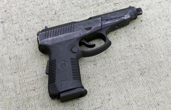 Почему российская Гюрза запрещена в США: в чем особенность пистолета
