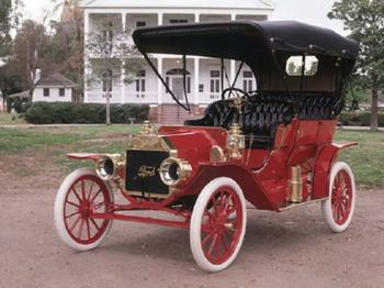 7 фактов о легендарном Ford Model T, усадившем за руль всю Америку