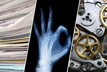 Научные открытия в истории человечества, которыми люди пользуются и сегодня