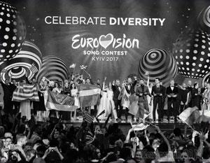Обманутые подрядчики «Евровидения» устроили пикет у кабмина Украины