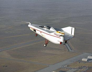 Самые необычные летательные аппараты в мире