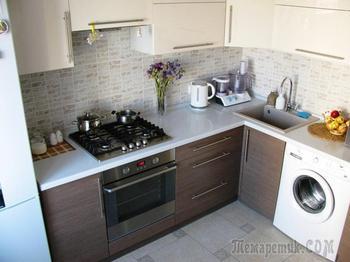 Моя идеальная кухня: чистота, уют и внимание к деталям