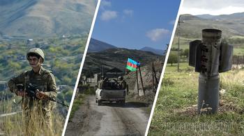 «Альтернатива — война»: что говорят о срыве соглашения по Карабаху