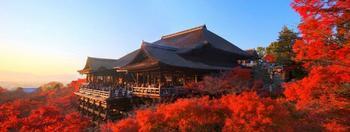 Открытие мира древних храмов и достопримечательностей Киото