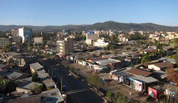 Аддис-Абеба: «столица Африки», о которой вы не знали