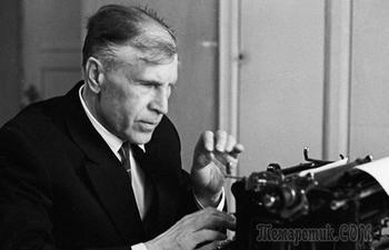 Как слепой гений из СССР поставил на уши мир математики: Академик Лев Понтрягин
