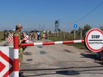 Свои против своих. Что известно о нападении на украинских пограничников