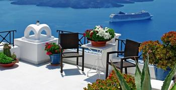 На брегах Эллады: прекрасная и многоликая Греция