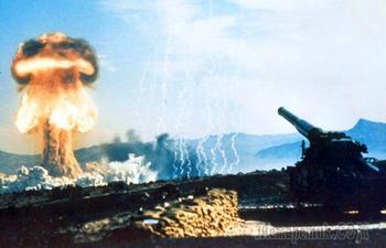 """""""Всадники апокалипсиса"""": ядерная артиллерия Холодной войны"""