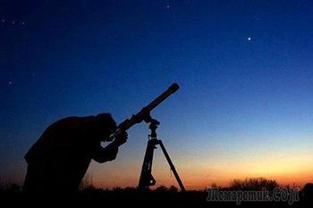 10 удивительных открытий, сделанных астрономами-любителями