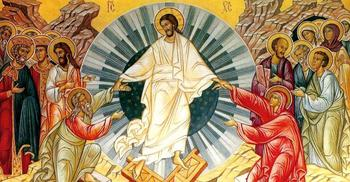 """Икона """"Христово Воскресение"""": описание, значение, фото"""