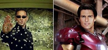 Оказывается, эти звездные роли должны были достаться совсем другим актерам!