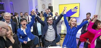 Переворот сознания: почему эстонская Партия реформ меняет риторику в отношении России