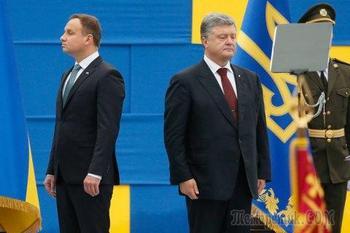 Политолог рассказал о различиях в позициях Польши и Украины по «Северному потоку — 2»