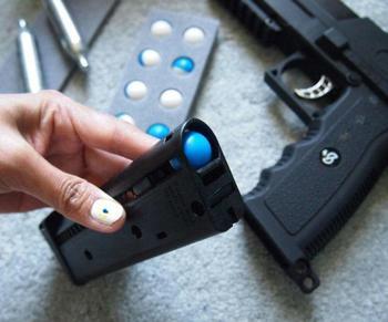Продление лицензии на оружие: порядок, документы