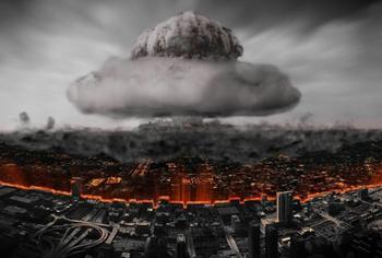 10 живых существ, которые могут пережить ядерную войну