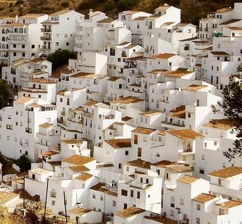 10 жемчужин Испании