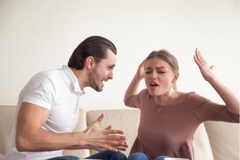 Всего один признак, по которому можно выявить пару, находящуюся на грани развода
