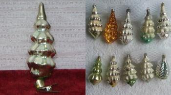 15 новогодних игрушек, которые были почти в каждом советском доме