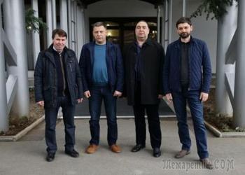 В Крыму готовятся официально запустить интеграцию России с Донбассом