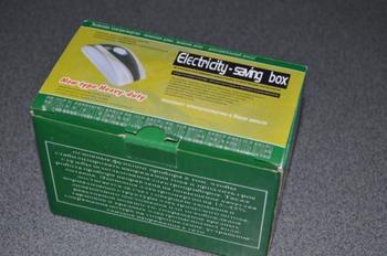 Что внутри прибора для экономии электричества