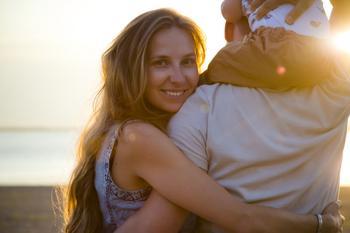 Как строить планы летом работающей маме?