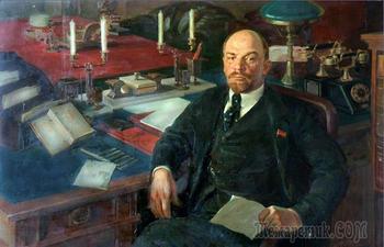 Сбылись ли прогнозы Ленина, Энгельса, Коллонтай и Троцкого о будущем