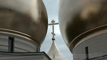 Большинство приходов Русского экзархата в Европе присоединились к РПЦ