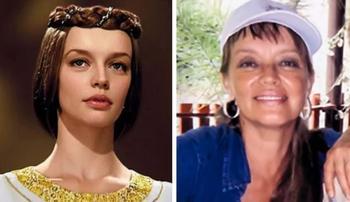 Как сложились судьбы актрис, которые знакомы нам по любимым сказкам