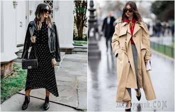 7 стильных вещей, которые должны быть в осеннем гардеробе модницы