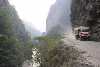 10 самых опасных в мире дорог