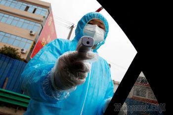 «Противоречит науке»: Китай не доверяет мнению спецслужб США о коронавирусе