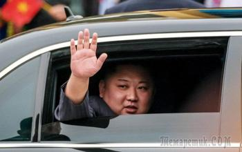 7 одиозных фактов из жизни северокорейского лидера, которые всколыхнули мир