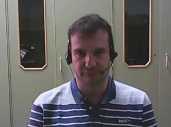 """""""Испанский диспетчер"""" о сбитом MH17"""