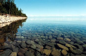 Озеро Байкал – интересные факты о водной жемчужине России
