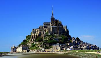 Достопримечательности Нормандии