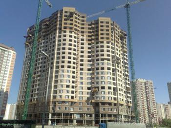 Как прокуроры Киева обрастают недвижимостью за счет налогоплательщиков (ФОТО)
