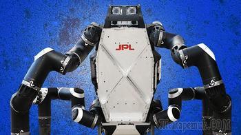 10 странных роботов, которые теоретически могли бы спасать жизни