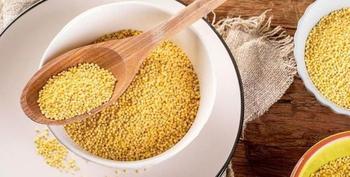 Лечение пшеном: лучшие рецепты