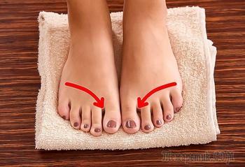 11 способов избавиться от неприятного запаха ног