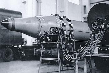 Ракетная угроза авианосцам из космоса