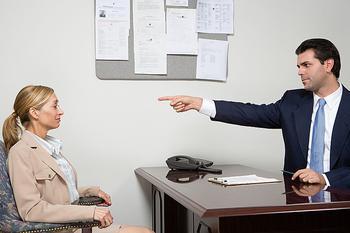 Причину увольнения, связанную с испытательным сроком, можно оспорить