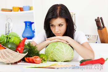 Какие продукты питания помогают победить усталость?