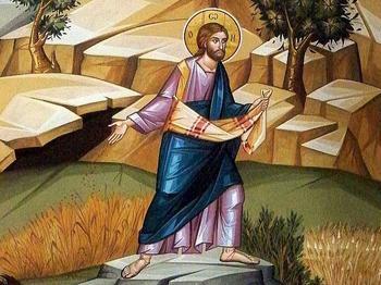 О духовной одежде и внутреннем человеке
