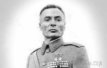 Как 23-летний дважды Герой Василий Петров прошёл всю войну без обеих рук