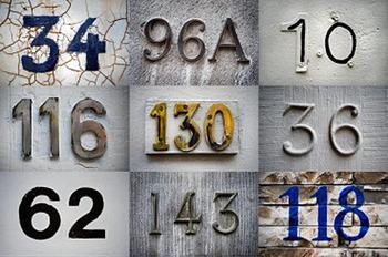 Как номер дома и квартиры влияют на судьбу