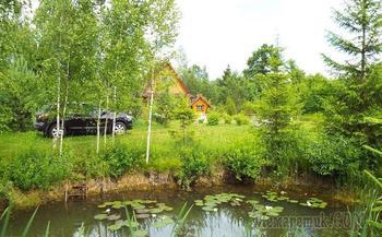 Как за $15 000 превратить загородный участок в райское местечко