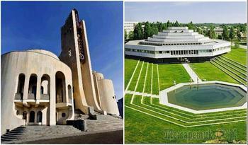 7 советских футуристических проектов, которые создавали мастера своего дела