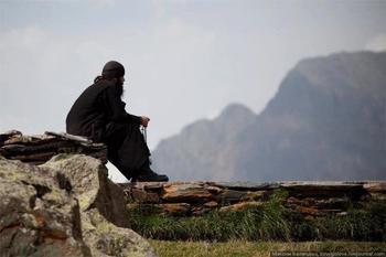 Недопустимые и необходимые правила непрестанной молитвы