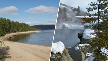 Лучшие курорты для тех, кто ненавидит жару